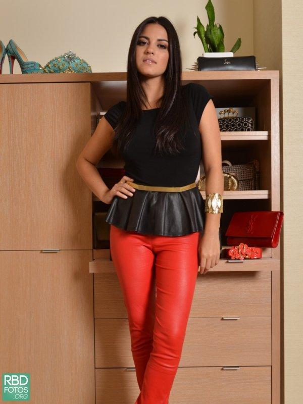 Maite Perroni - Photoshoot's Univisión 2013 - ex-Rbd